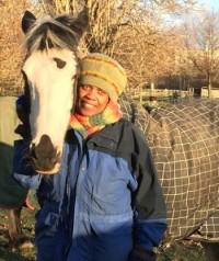 Denise Lyttle Equine Assisted Therapist