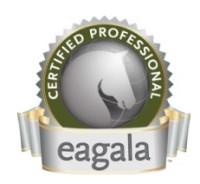 EAGALA certified member